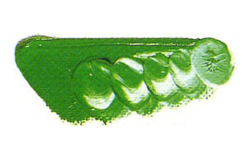 マツダ 専門家用油絵具6号(20ml) 124 マツダグリーンミドル