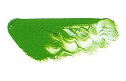 マツダ 専門家用油絵具6号(20ml) 125 マツダグリーンライト