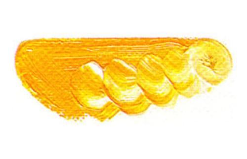 マツダ 専門家用油絵具6号(20ml) 43 カドミウムイエロ-オレンジ