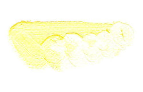 マツダ 専門家用油絵具6号(20ml) 51 レモンイエローNo.1