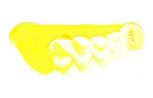 マツダ 専門家用油絵具6号(20ml) 107 レモンイエローNo.2