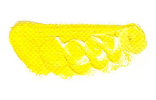 マツダ 専門家用油絵具6号(20ml) 55 クロームレモン