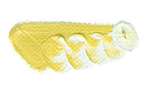 マツダ 専門家用油絵具6号(20ml) 59 ネープルスイエロ-フレンチ