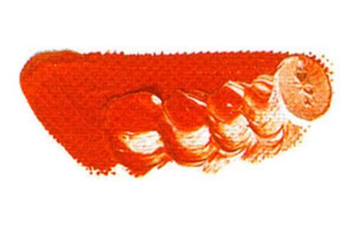 マツダ 専門家用油絵具6号(20ml) 66 バーミリオン