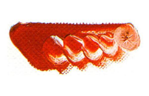 マツダ 専門家用油絵具6号(20ml) 69 スカーレットレーキ