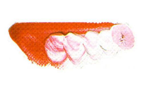 マツダ 専門家用油絵具6号(20ml) 157 ピンクマダーエキストラ