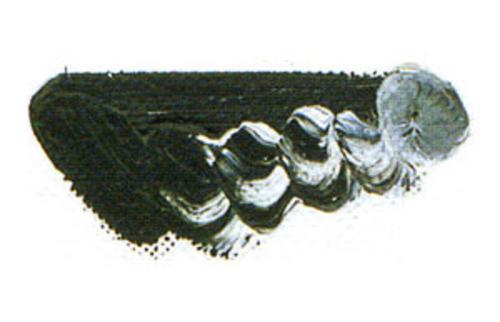 マツダ 専門家用油絵具6号(20ml) 90 モノクロームチントクールNo.1