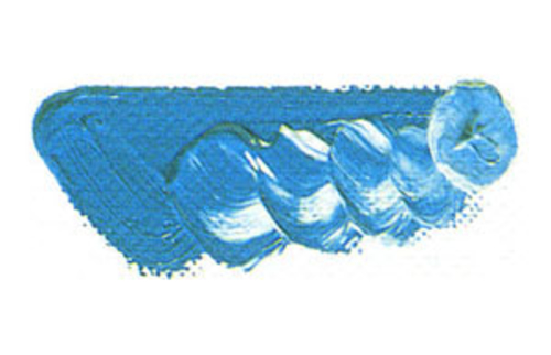 マツダ 専門家用油絵具6号(20ml) 94 ブルーコンポーゼNo.1