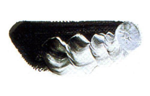 マツダ 専門家用油絵具6号(20ml) 163 ペインズグレー