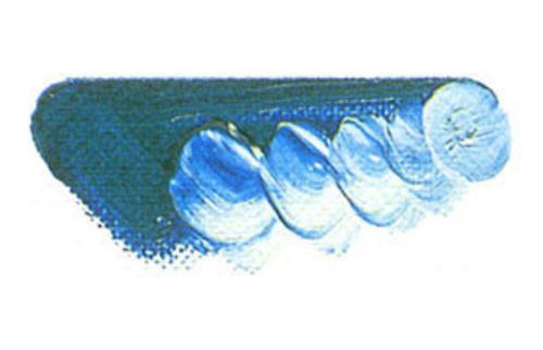 マツダ 専門家用油絵具6号(20ml) 23 ミネラルブルーシェード