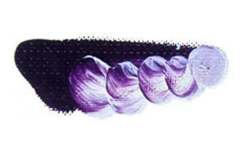 マツダ クイック油絵具6号(20ml) 010 コバルトバイオレットディープ