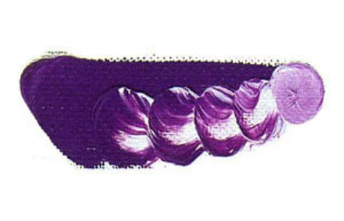 マツダ クイック油絵具9号(40ml) 012 コバルトバイオレットライトチント