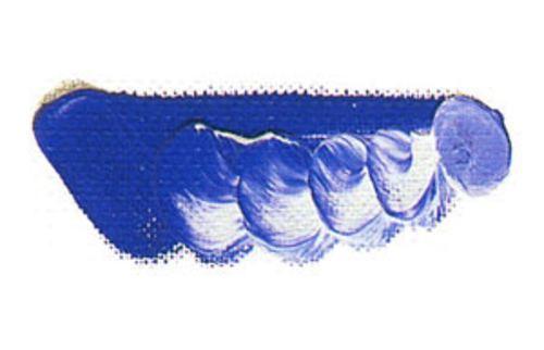 マツダ クイック油絵具9号(40ml) 020 コバルトブルー