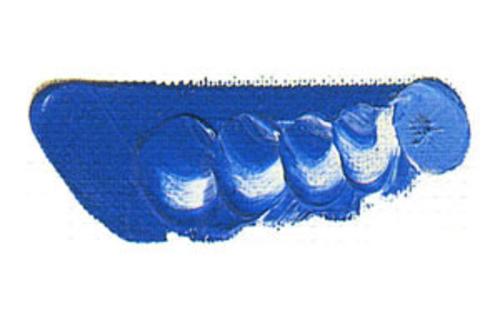 マツダ クイック油絵具6号(20ml) 024 セルリアンブルーチント