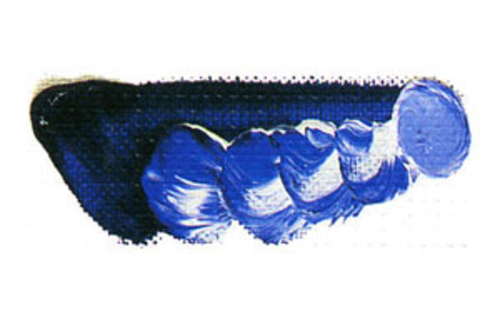 マツダ クイック油絵具6号(20ml) 025 ウルトラマリン