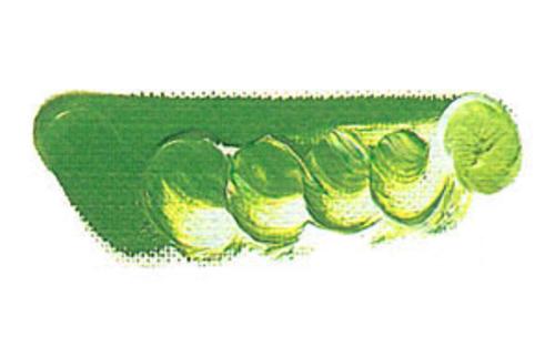 マツダ クイック油絵具6号(20ml) 034 カドミウムグリーン