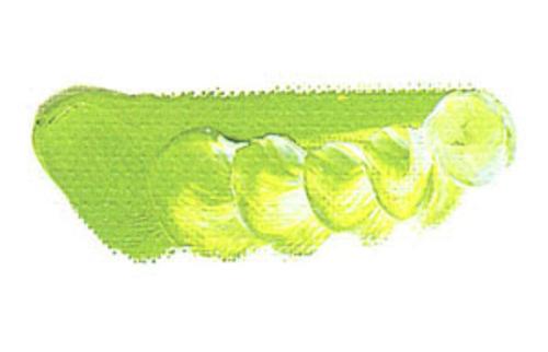 マツダ クイック油絵具6号(20ml) 035 カドミウムグリーンペール