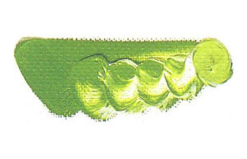 マツダ クイック油絵具6号(20ml) 041 クロームグリーンNo.2