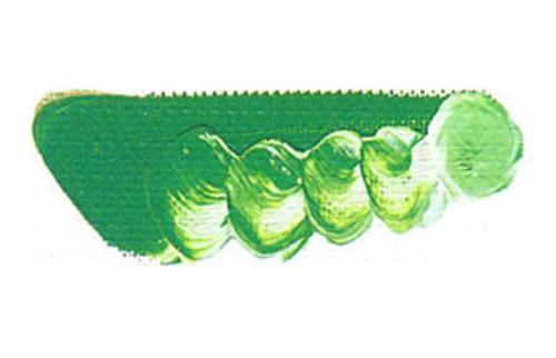 マツダ クイック油絵具6号(20ml) 043 マツダグリーンライト