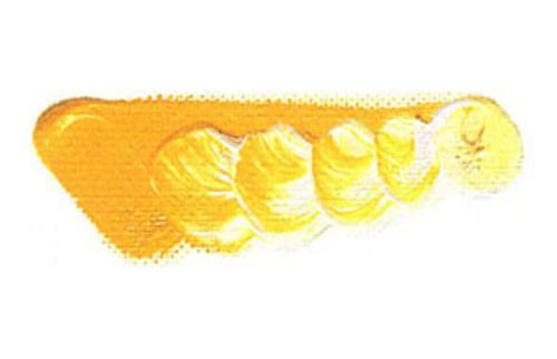 マツダ クイック油絵具6号(20ml) 051 カドミウムイエローディープ