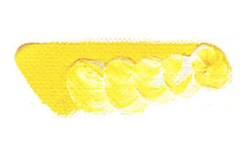 マツダ クイック油絵具6号(20ml) 053 カドミウムイエローペール