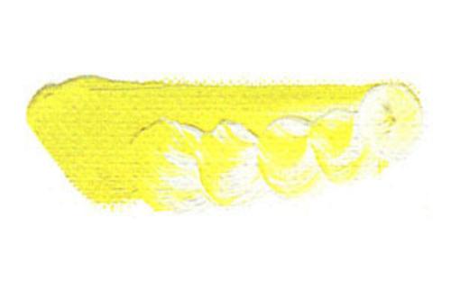 マツダ クイック油絵具6号(20ml) 055 パーマネントイエローライト