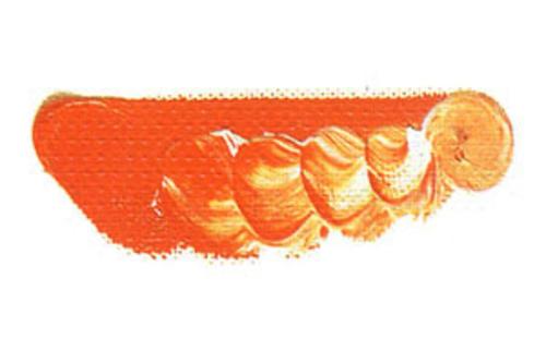 マツダ クイック油絵具6号(20ml) 072 カドミウムレッドオレンジ