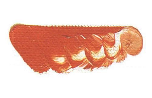マツダ クイック油絵具9号(40ml) 074 バーミリオンチント