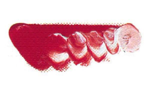 マツダ クイック油絵具6号(20ml) 075 ブライトレッド