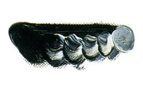 マツダ クイック油絵具6号(20ml) 101 ピーチブラック