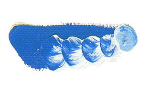 マツダ クイック油絵具6号(20ml) 112 ブルーコンポーゼNo.1