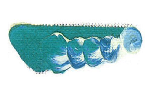 マツダ クイック油絵具6号(20ml) 113 ブルーコンポーゼNo.2