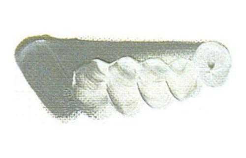 マツダ クイック油絵具6号(20ml) 116 グレーオブグレー
