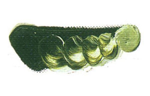 マツダ クイック油絵具6号(20ml) 117 グリーングレー