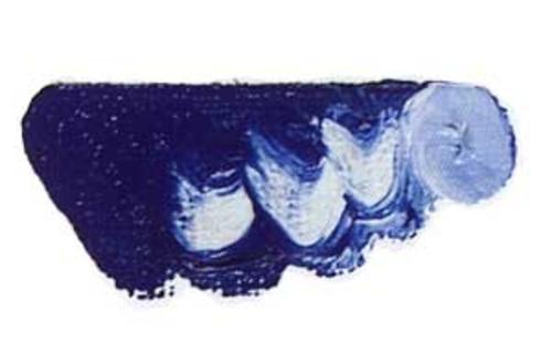 マツダ クイックNo.1油絵具20号(110ml) 003 コバルトブルー(チント)