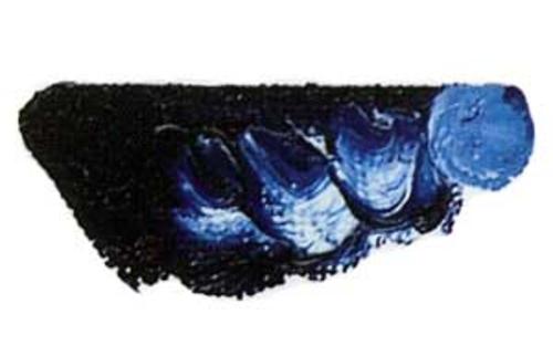 マツダ クイックNo.1油絵具20号(110ml) 019 プルシャンブルー
