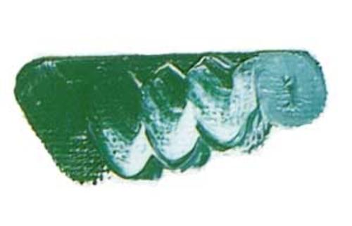 マツダ クイックNo.1油絵具20号(110ml) 020 エメラルドグリーン(シェード)