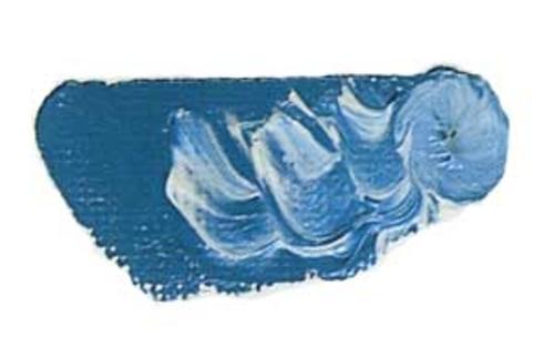 マツダ クイックNo.1油絵具20号(110ml) 031 ブルーコンポーゼNo.1