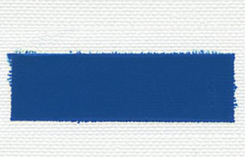 世界堂 油絵具6号(20ml) 23ミネラルブルーヒュー