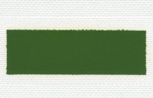 世界堂 油絵具6号(20ml) 27オキサイドオブクロミウム