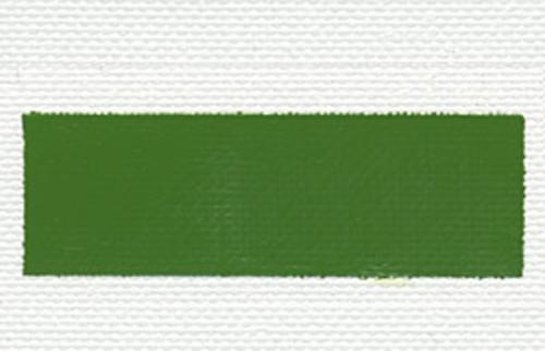 世界堂 油絵具6号(20ml) 39クロームグリーンNo.1