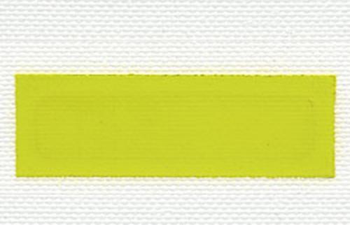 世界堂 油絵具6号(20ml) 41クロームグリーンNo.3