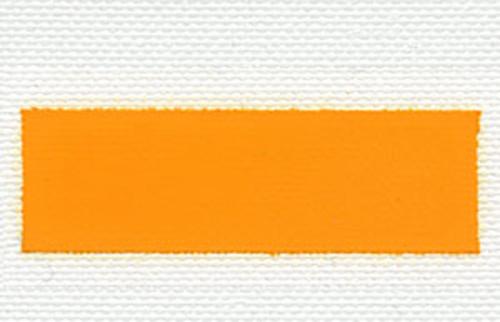 世界堂 油絵具6号(20ml) 43カドミウムイエローオレンジ