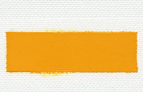 世界堂 油絵具6号(20ml) 52クロームイエローオレンジ