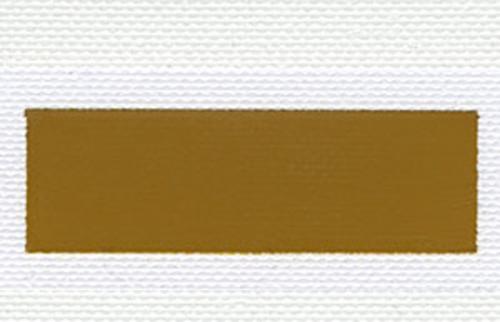 世界堂 油絵具6号(20ml) 60イエローオーカー