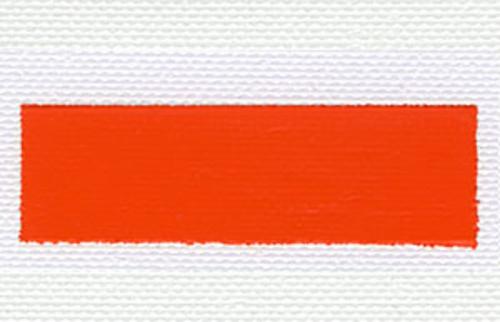 世界堂 油絵具6号(20ml) 65カドミウムレッドオレンジ