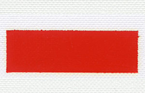 世界堂 油絵具6号(20ml) 66バーミリオン