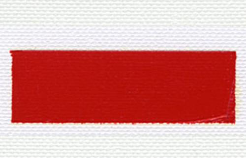 世界堂 油絵具6号(20ml) 69スカーレットレーキ