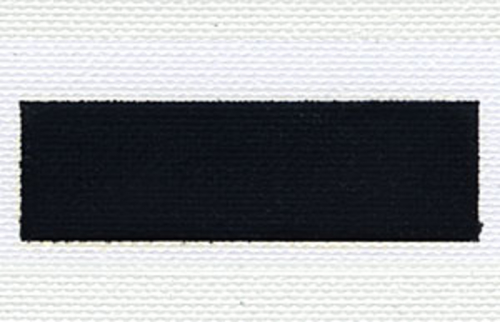世界堂 油絵具6号(20ml) 89ランプブラック