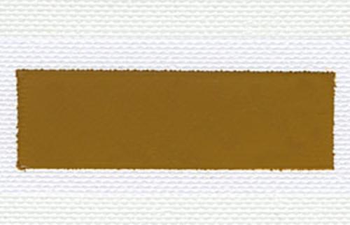 世界堂 油絵具6号(20ml) 110ゴールドオーカー